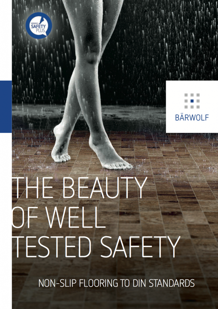 Catalogue Baerwolf – Carrelage salle de bain